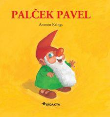 Antoon Krings, Palček Pavel, trda