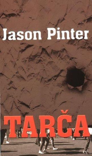 Jason Pinter: Tarča