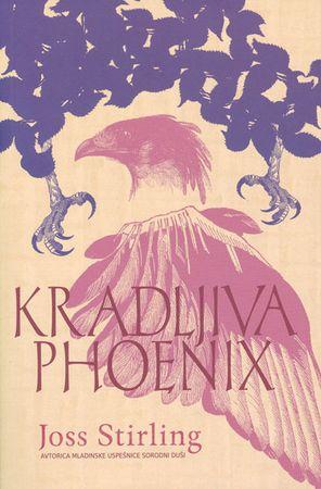 Joss Stirling: Kradljiva Phoenix