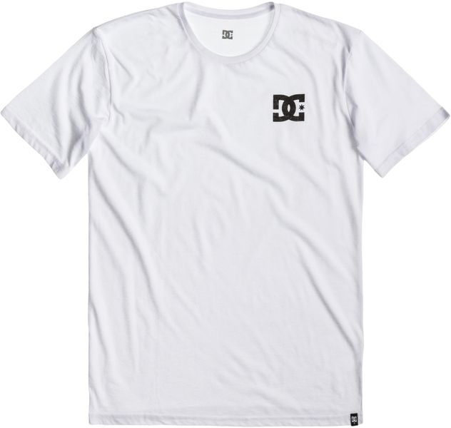 DC Solo Star Ss M Tees Wbb0 S
