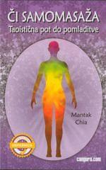 Mantak Chia: Či samomasaža