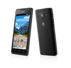 Huawei GSM telefon Ascend Y530, črn