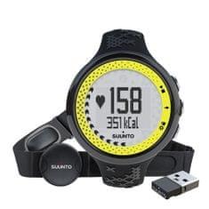 Suunto M5 Pack Pulzusmérő óra szett