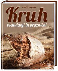 Kruh, Marija Prajner (trda, 2012 (1. ponatis))