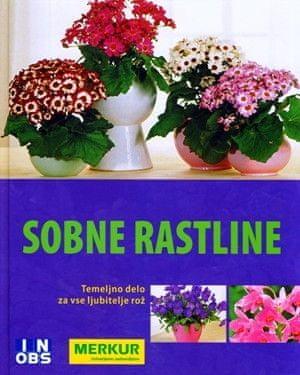 Halina Heitz, Sobne rastline, Temeljno delo za vse ljubitelje rož
