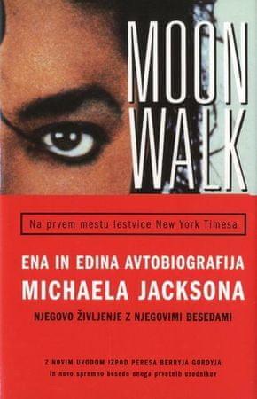 Moonwalk, Michael Jackson (trda, 2013)
