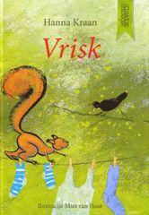 Vrisk, Hanna Kraan (trda, 2013)