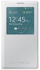 SAMSUNG S-view EF-CN750, Samsung Galaxy Note 3 tok, Fehér