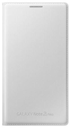 SAMSUNG Wallet EF-WN750 Mobiltok, Samsung Galaxy Note 3 Neo, Fehér