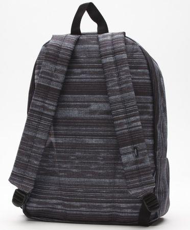 Vans M Old Skool II Backpack Ikat Stripe Hátizsák aa0050c04d