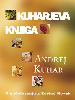 Andrej Kuhar: Kuharjeva knjiga, trda