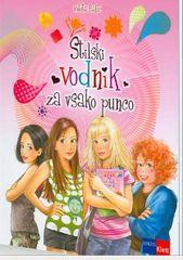 Stilski vodnik za vsako punco, Violeta Babić (mehka, 2010)