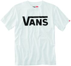 Vans majica s kratkimi rokavi M Vans Classic