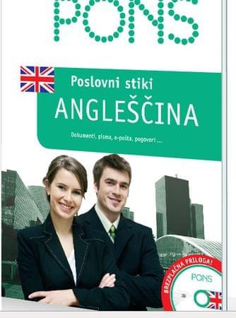 Poslovni stiki: Angleščina, Rachel Armitage-Amato (mehka, 2011)