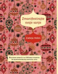 Zatteja Helen, Zmanifestirajte svoje sanje, broširana