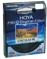 Hoya Filter cirkularni polarizacijski Cir-pol Pro1 Digital, 77 mm