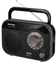 SENCOR radioodbiornik SRD 210