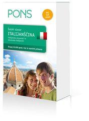 PONS šolski slovar italijanščina, Mojca Gorup (trda, 2010)
