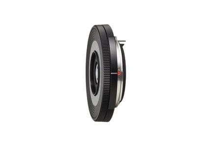 Pentax Objektiv DA 40 mm/2,8 XS