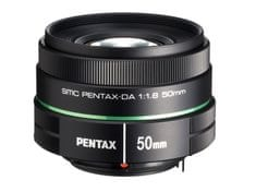 Pentax Objektiv objektiv smc DA 50mm f/1,8