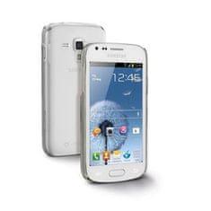 CellularLine Gelskin szilikon mobiltok Samsung Galaxy Trend, Fényes