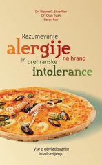 Razumevanje alergije na hrano in prehranske intolerance, Wayne G. Shreffler (mehka, 2013)