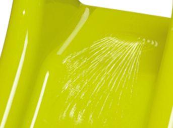 Smoby Skluzavka XS zelená 90 cm