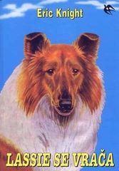 Lassie se vrača Avtor: Eric Knight