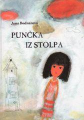 Punčka iz stolpa, Jana Badnarova (trda, 2013)