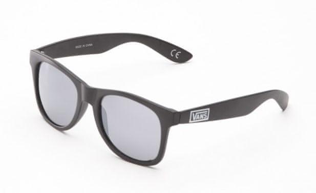 Vans M Spicoli 4 Shades Matte Black/Silver Mirror
