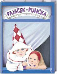 Kajetan Kovič: Pajacek in punčka