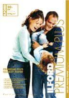Ilford Foto papir ILFORD Premium Plus Glossy Paper, A3+ (1153008)