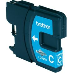 Brother tinta Cyan (LC-980)