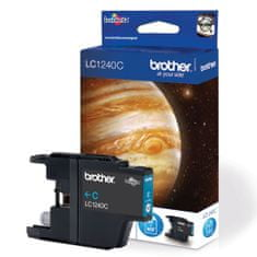 Brother tinta LC1240 Cyan, 600 stranica