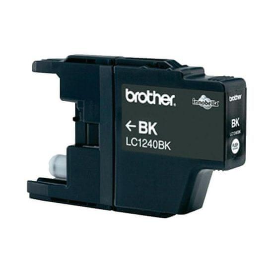 Brother tinta LC1240BK Black, 600 stranica