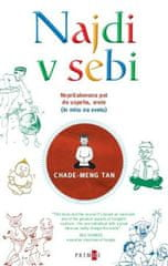 Najdi v sebi, Chade-Meng Tan (mehka, 2013)