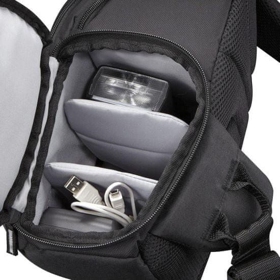 Case Logic nahrbtnik TBC-410K, črn