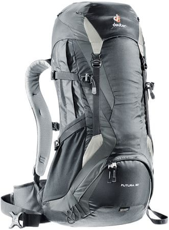 Deuter Futura 32 Black/Granite