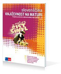 Čist simpl - Slovenščina: Književnost na maturi, Jure Šink (broširana, 2009)
