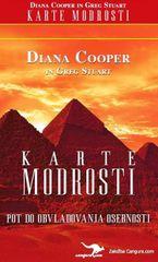 Karte modrosti, Diana Cooper (2012)
