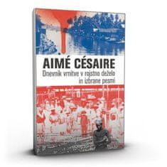 Aimé Césair: Dnevnik vrnitve v rojstno deželo in izbrane pesmi, trda