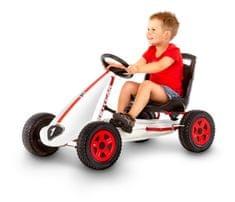 Kettler Auto na pedale Kettcar Daytona