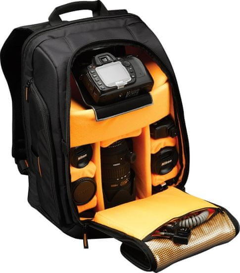 Case Logic torba SLRC-206, črna