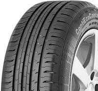 Continental pnevmatika ContiEcoContact 5 - 185/65 R15 88T