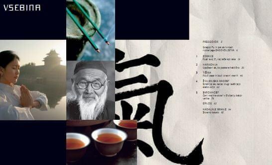 Awai Cheung, Formula či, Pet skrivnosti notranjega zadovoljstva