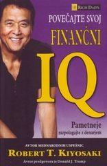 Predogled: Povečajte svoj finančni IQ Avtor: Robert T. Kiyosaki
