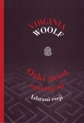Ozki most umetnosti, Virginia Woolf