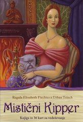 Mistični kipper, Regula Elizabeth Fietchter