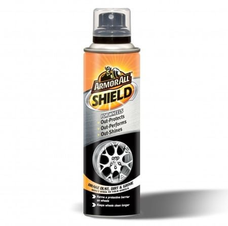 Armor sredstvo za čiščenje platišč All Shield for Wheels, 300 ml