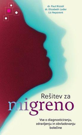 Paul Rizzoli, Elizabeth Loder, Liz Neporent: Rešitev za migreno, mehka
